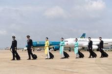 越南航空商业协会提议从10月10日起重启往返河内、岘港和新山一机场的航班