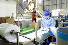 越南在东南亚地区的经济表现名列前茅