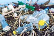 联合国教科文组织发起减少塑料垃圾的社交媒体活动