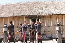 Gia Lai nỗ lực bảo tồn và phát huy bản sắc dân tộc