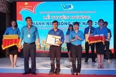 Kỷ niệm 130 năm Ngày sinh Chủ tịch Hồ Chí Minh: Thầy giáo trẻ nỗ lực chăm lo cho thế hệ tương lai