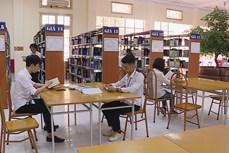 Trung tâm thông tin và thư viện Lương Định Của, mô hình hiệu quả trong hợp tác nông nghiệp Việt-Bỉ