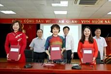 Bảo tàng Báo chí Việt Nam không chỉ thể hiện lịch sử báo chí còn thể hiện lịch sử dân tộc