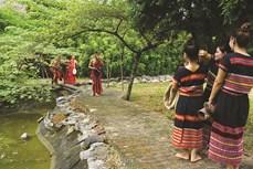 Tục đi sim của người Pa Kô