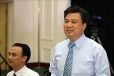 Thứ trưởng Bộ Giáo dục và Đào tạo Nguyễn Hữu Độ: Không để học sinh vì khó khăn mà bỏ thi tốt nghiệp Trung học phổ thông 2020