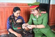 """Hiệu quả của mô hình """"Kết nối Zalo an ninh – Bình yên cho mỗi gia đình"""" ở Đắk Lắk"""