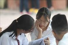 Kỳ thi vào lớp 10 THPT tại Hà Nội: Tạo điều kiện tốt nhất cho thí sinh, đảm bảo kỳ thi minh bạch, công bằng