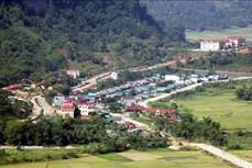 Tiến tới Đại hội XIII của Đảng: Đưa huyện vùng cao Lâm Bình sớm thoát nghèo