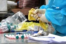 Sáng 4/8, ghi nhận thêm 10 ca mới mắc COVID-19, tại Đà Nẵng và liên quan đến Bệnh viện Đà Nẵng