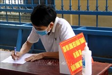Kỳ thi tốt nghiệp THPT năm 2020: Quảng Nam có 555 lượt thí sinh vắng mặt trong ngày thi cuối