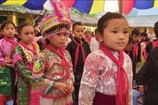 Năm học mới về với Hà Giang - tỉnh cực Bắc của Tổ quốc