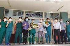 Dịch COVID-19: Việt Nam không có ca mắc mới, không còn trường hợp bệnh nặng