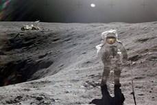 UAE tham vọng chinh phục Mặt Trăng
