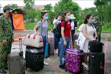 Dịch COVID-19: Ngày thứ 30, Việt Nam không có ca mắc mới trong cộng đồng