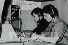 60 năm Thông tấn xã Giải phóng: Lặng thầm sau những dòng tin (Bài 3)