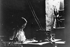 60 năm Thông tấn xã Giải phóng: Lặng thầm sau những dòng tin (Bài 2)