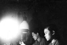 60 năm Thông tấn xã Giải phóng: Lặng thầm sau những dòng tin (Bài 4)