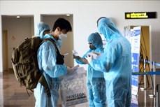 Dịch COVID-19: Đã 35 ngày Việt Nam không ghi nhận ca lây nhiễm trong cộng đồng; 1.023/1.098 ca khỏi bệnh