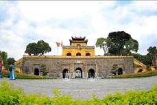 1010 năm Thăng Long - Hà Nội: Di sản văn hóa thế giới Hoàng thành Thăng Long