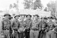 60 năm Thông tấn xã Giải phóng: Dấu ấn của đội quân Thông tấn trong Đại thắng mùa Xuân năm 1975 (Bài cuối)