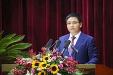 Chủ tịch UBND tỉnh Quảng Ninh được điều động và giới thiệu bầu làm Bí thư Tỉnh ủy Điện Biên