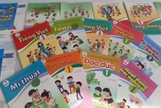 Bộ Giáo dục và Đào tạo đề nghị rà soát nội dung sách giáo khoa lớp 1 mà dư luận phản ánh