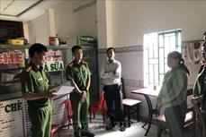 Gia Lai bắt giữ đối tượng chuyên lừa đảo xin việc tại vùng dân tộc thiểu số