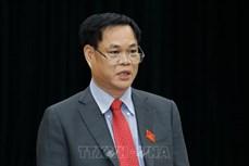Tiến tới Đại hội XIII của Đảng: Xây dựng Đảng bộ Khối các cơ quan Trung ương trong sạch, vững mạnh