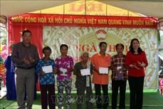 Kiên Giang hỗ trợ đồng bào dân tộc thiểu số phát triển sản xuất, ổn định cuộc sống