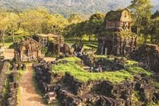 Khám phá Mỹ Sơn - Di sản văn hóa thế giới