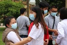 Dịch COVID-19: Hai ca dương tính với SARS-CoV-2 nhập cảnh từ Nhật Bản được cách ly ngay