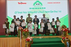 Đa dạng các hoạt động an sinh xã hội trên địa bàn tỉnh Đắk Lắk