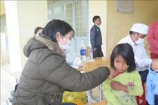 Kon Tum chủ động ngăn chặn bệnh bạch hầu bùng phát