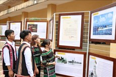 Nâng cao nhận thức về chủ quyền biển đảo cho học sinh dân tộc thiểu số