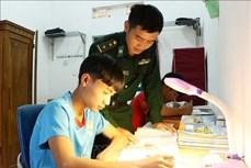 Tiếp bước em đến trường nơi vùng cao biên giới tỉnh Lai Châu (Bài 2)