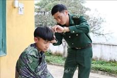 Tiếp bước em đến trường nơi vùng cao biên giới tỉnh Lai Châu (Bài 1)