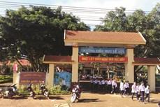 Đắk Nông: Gần 90 tỷ đồng hỗ trợ học sinh, sinh viên dân tộc thiểu số nghèo, cận nghèo