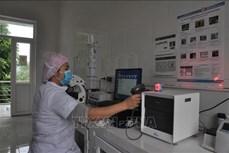 Yên Bái ứng dụng kỹ thuật xét nghiệm sinh học phân tử, nâng cao hiệu quả điều trị lao và bệnh phổi