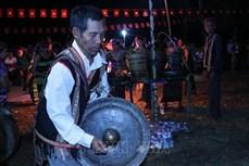 Tưng bừng lễ hội mừng lúa mới ở Bình Phước