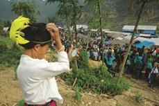 Chợ phiên cuối năm ở vùng cao Hà Giang