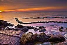 Hang Rái - Vẻ đẹp hoang sơ và kỳ vĩ