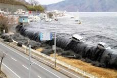 Nhật Bản sử dụng siêu máy tính và AI để tăng cường năng lực cảnh báo sóng thần