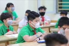 Học sinh Hà Nội sẽ đi học lại từ ngày 2/3 sau thời gian tạm nghỉ phòng, chống dịch COVID-19