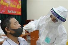 Dịch COVID-19: Sáng 19/3, không ghi nhận ca mắc mới; 118 người đã âm tính với SARS-CoV-2