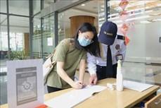 Dịch COVID-19: Việt Nam ghi nhận 9 ca mắc mới đều là các ca nhập cảnh