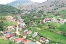 Đổi thay nông thôn mới nơi vùng cao Sơn La