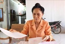 Nhân 46 năm thống nhất đất nước: Nữ cựu tù chính trị kiên trung Trịnh Thị Hồng Nhạn