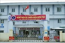 Điện Biên: Thêm 7 ca dương tính với SARS-CoV-2, trong đó có 3 nhân viên y tế tại Bệnh viện dã chiến