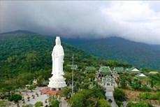 Chùa Linh Ứng – Bãi Bụt điểm đến tâm linh đất Đà thành
