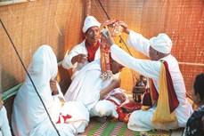 Lễ Pok Tapah của người Chăm Bà - La - Môn